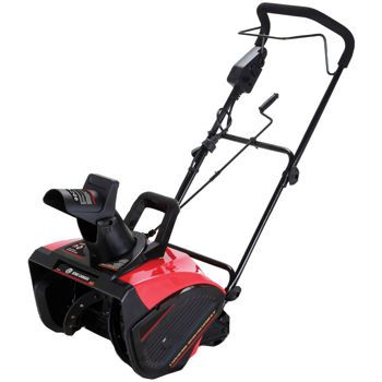 Costco King Canada 13 A Electric Snow Thrower Electric Snow Blower Electric Snow Shovel Snow Blowers