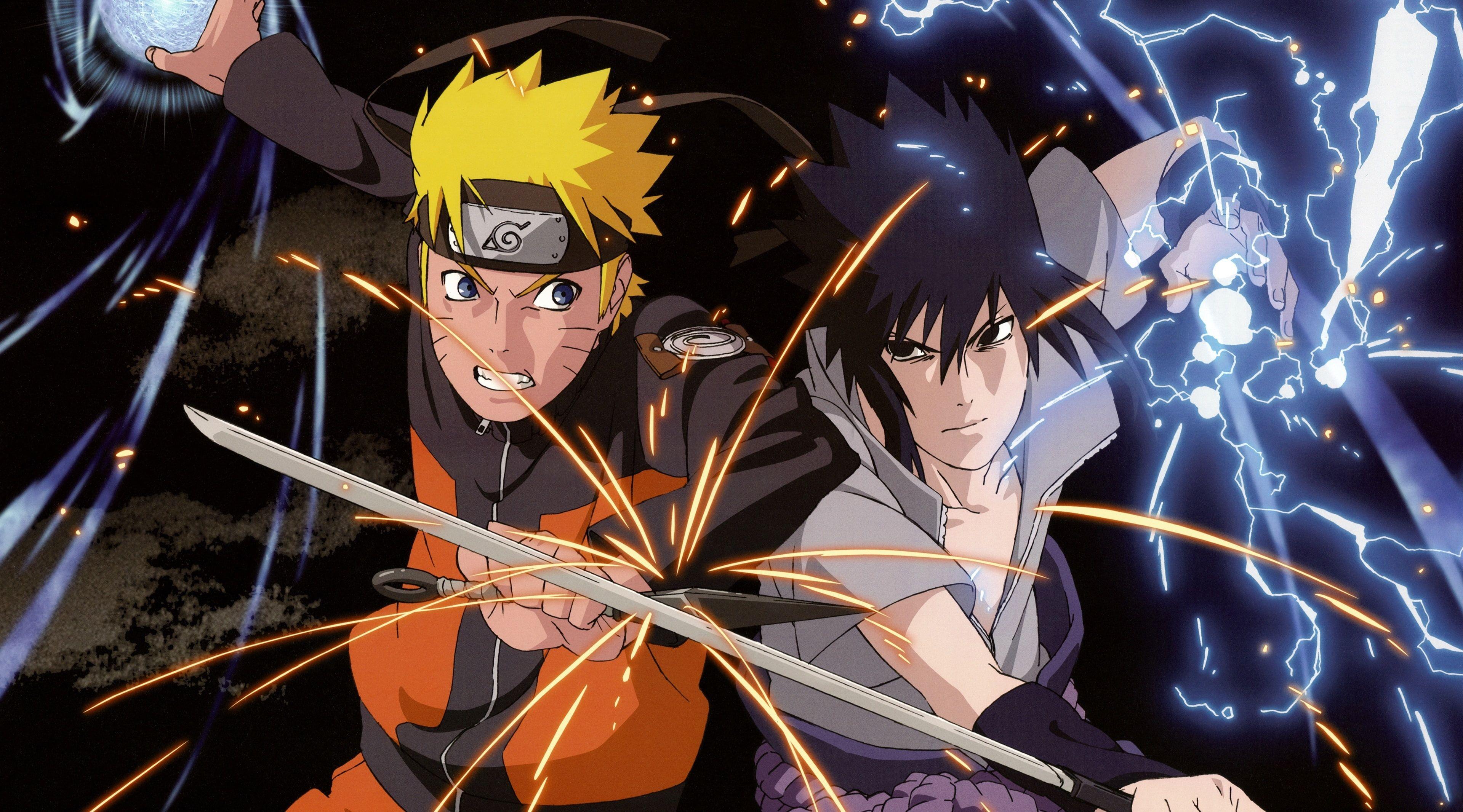 Naruto Vs Sasuke Uzumaki Naruto And Uchiha Sasuke Digital Wallpaper Artistic Anime Naruto N In 2021 Naruto And Sasuke Wallpaper Naruto And Sasuke Naruto Vs Sasuke