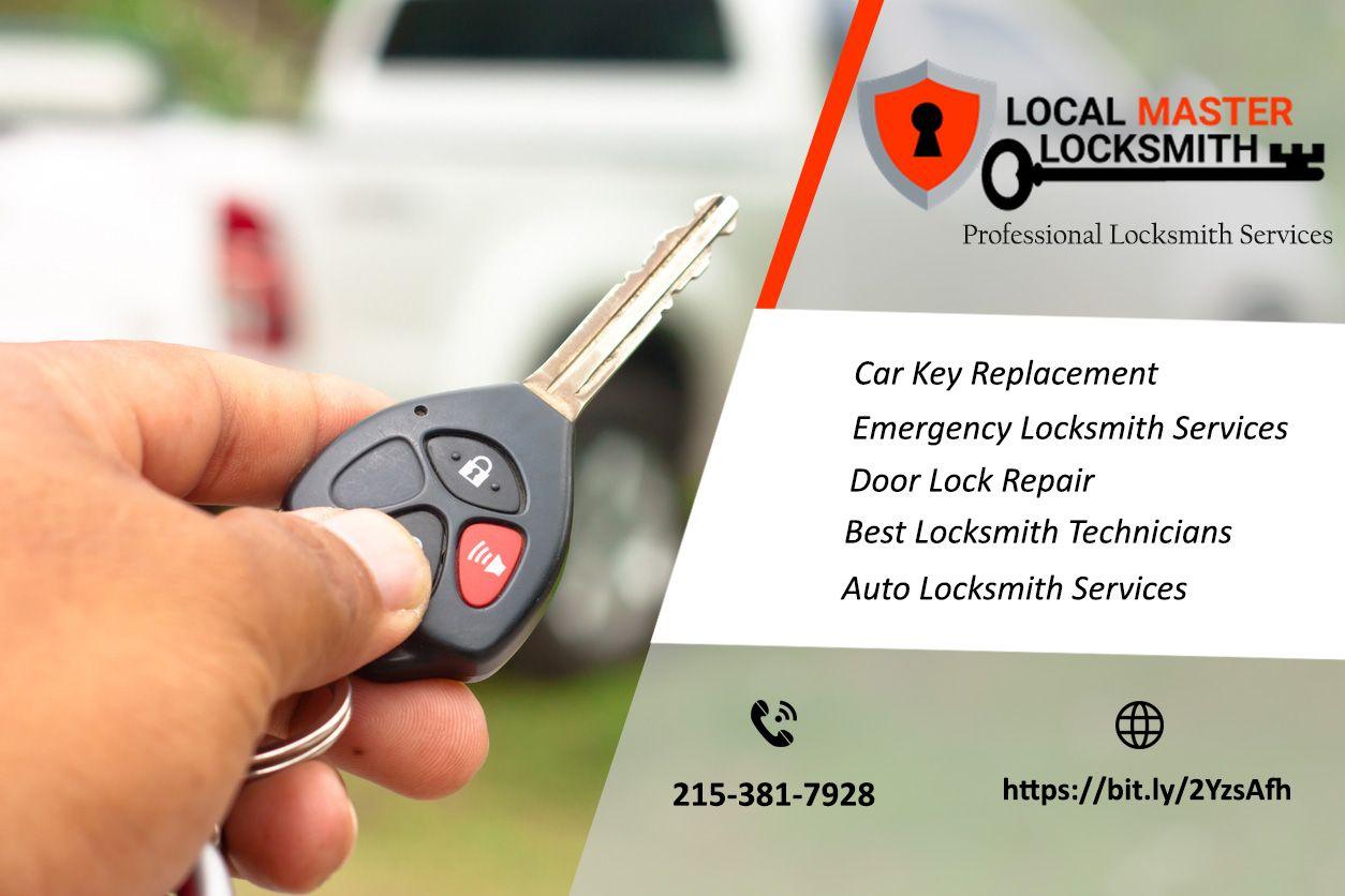 Residential Locksmith Services in Levittown PA Locksmith
