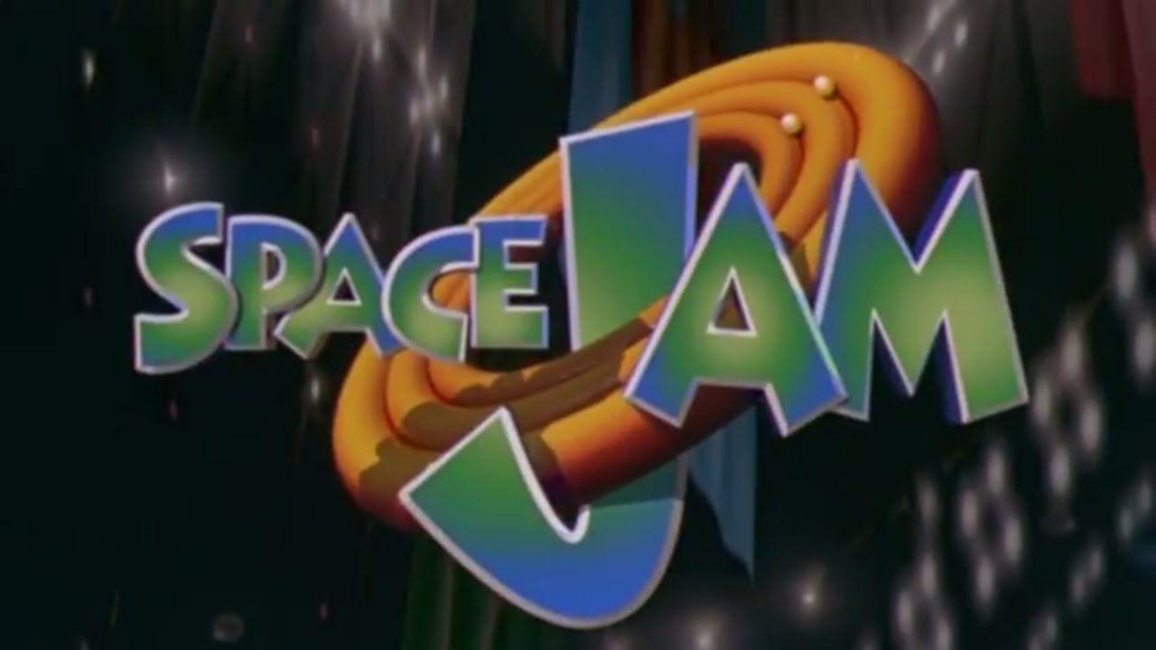 Space Jam Kiss