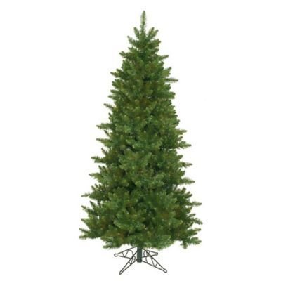 Northlight 12 Artificial Christmas Tree Green Slim Christmas Tree Fir Christmas Tree Slim Artificial Christmas Trees