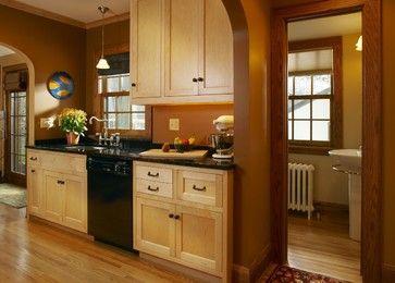 Basement Kitchen Design Black Kitchen Countertops Unfinished Kitchen Cabinets