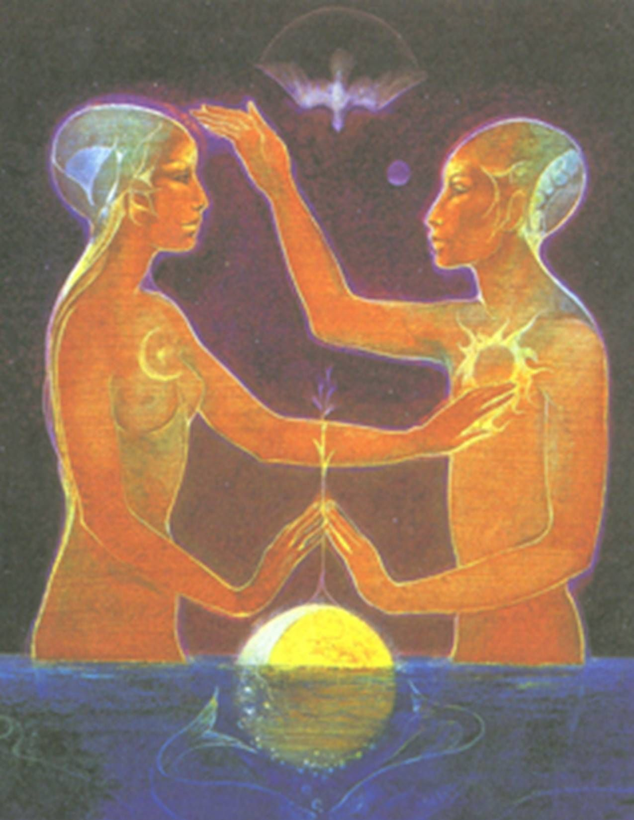 Twin Flames Revealed ~ The True Love Story | Rising Up The