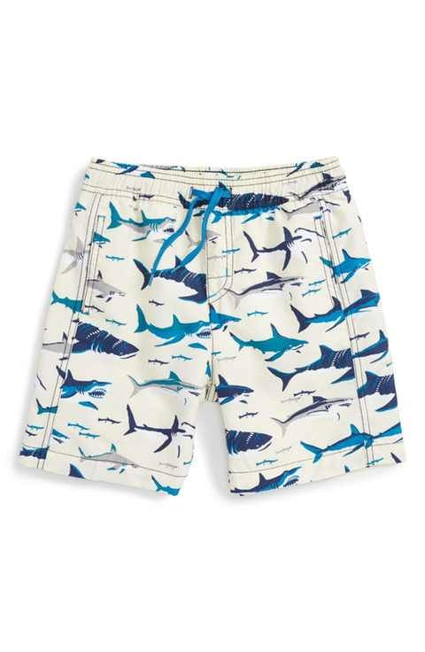 Hatley Boys Baby Swim Trunks