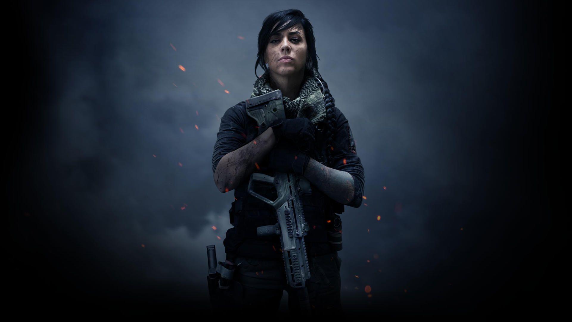 Cod Modern Warfare Mara Google Search Modern Warfare Female Soldier Call Of Duty