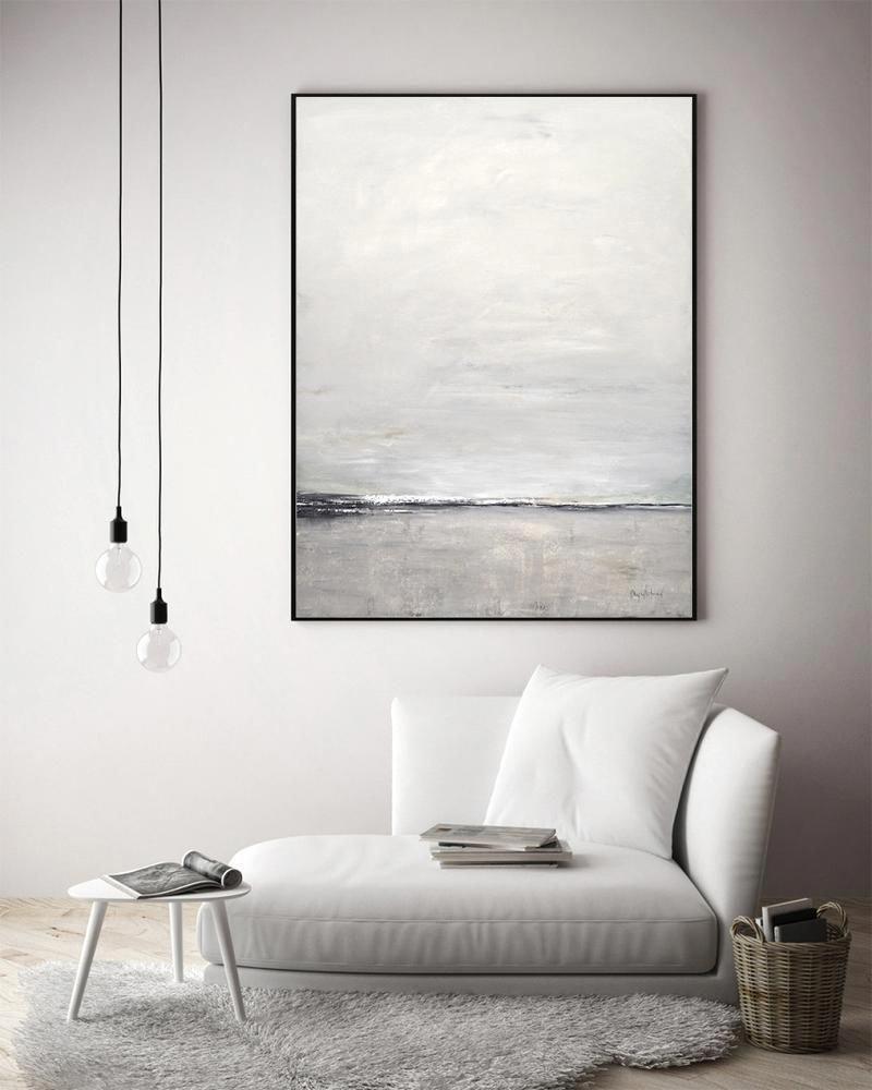 Original abstract artwork acrylic painting