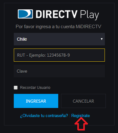 Como Tener Directv Play Gratis Android Os Televisor Playa Ten