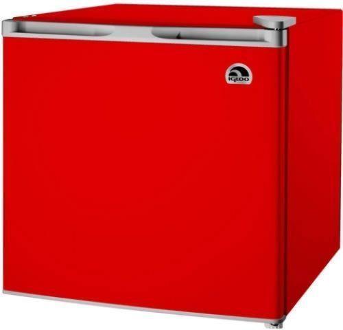 RV Mini Fridge Freezer Camper Refrigerator Dorm Room