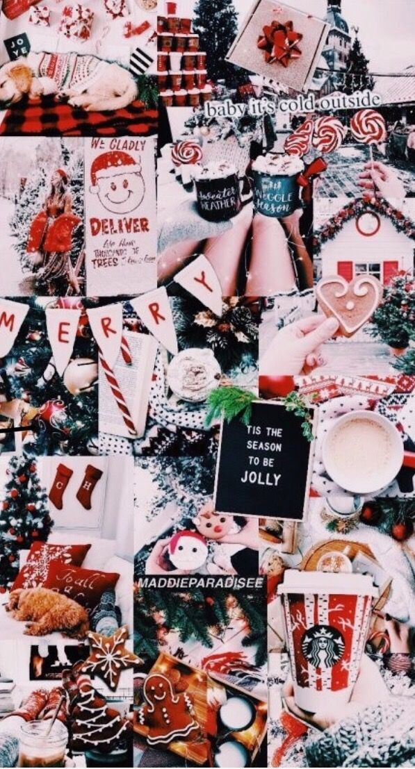 Vsco Brookewagnerr Collection Wallpaper Iphone Christmas Cute Christmas Wallpaper Christmas Wallpapers Tumblr