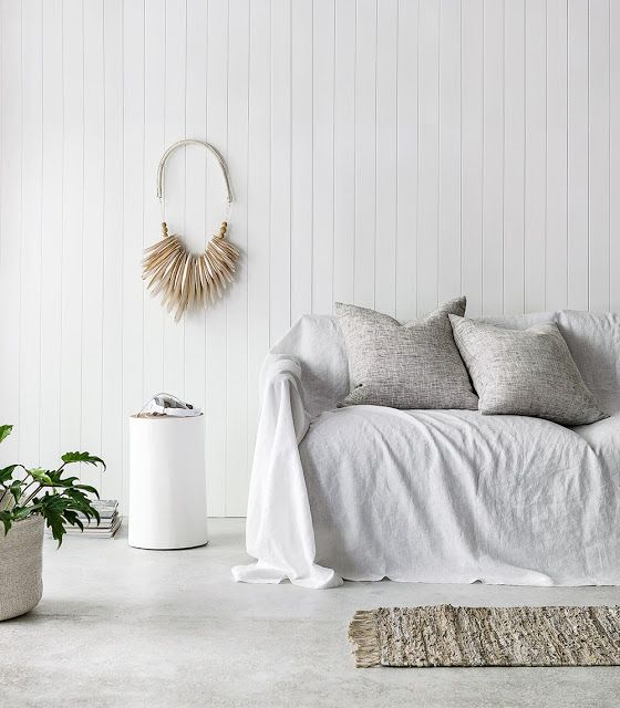 What I Love White Couch Cover Diy Couch Cover White Linen Sheets