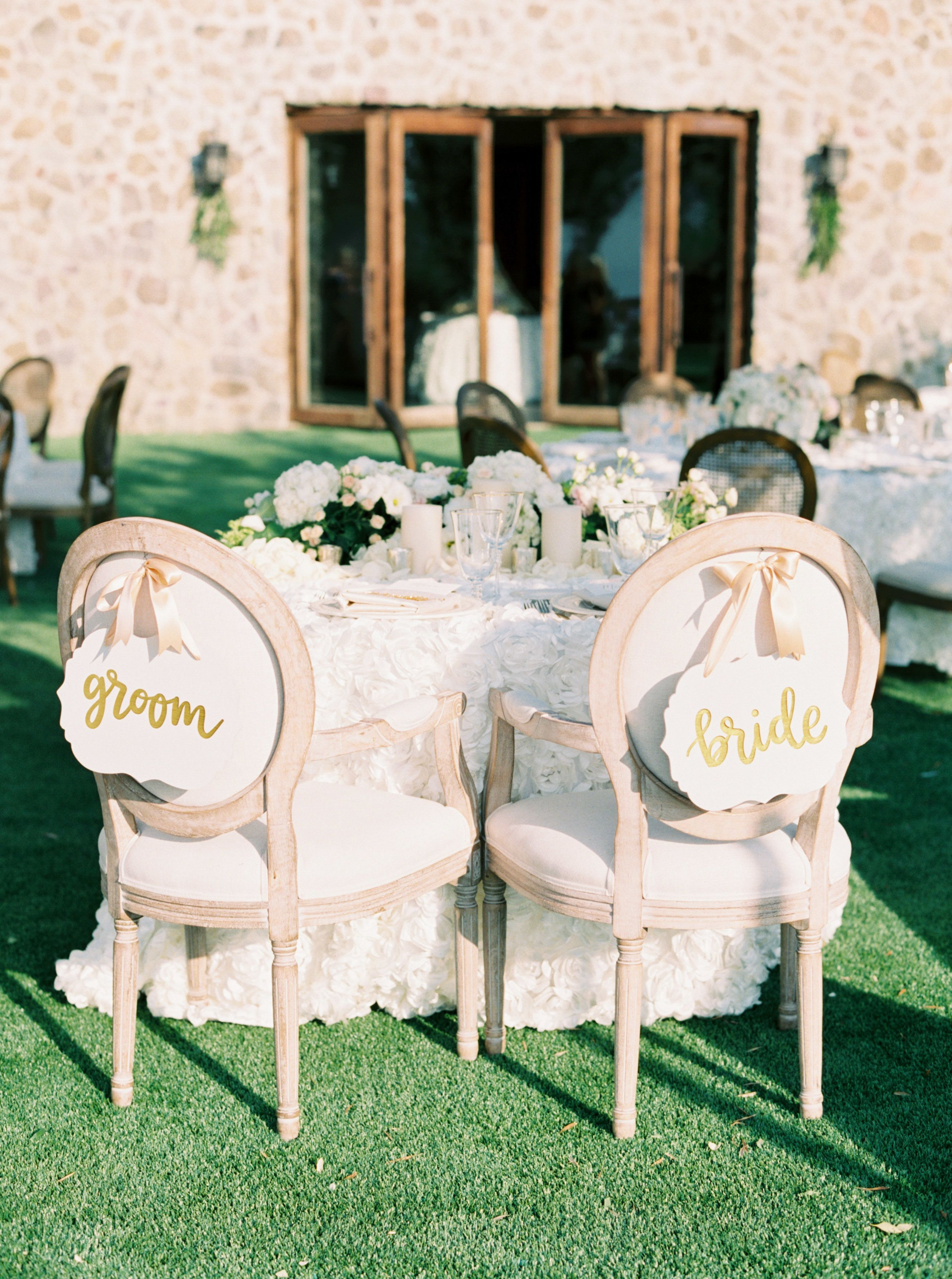 A Tuscan Inspired Wedding At Malibu S Cielo Farms