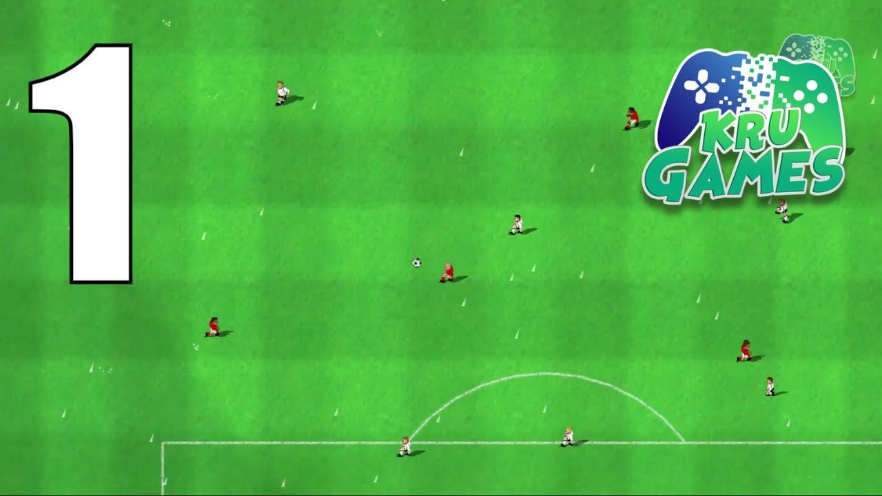 Club Soccer Director 2021 Football Club Manager Gameplay Walkthrough 1 Android Ios Https Youtu Be U5gzvi3dtv0 Trong 2020