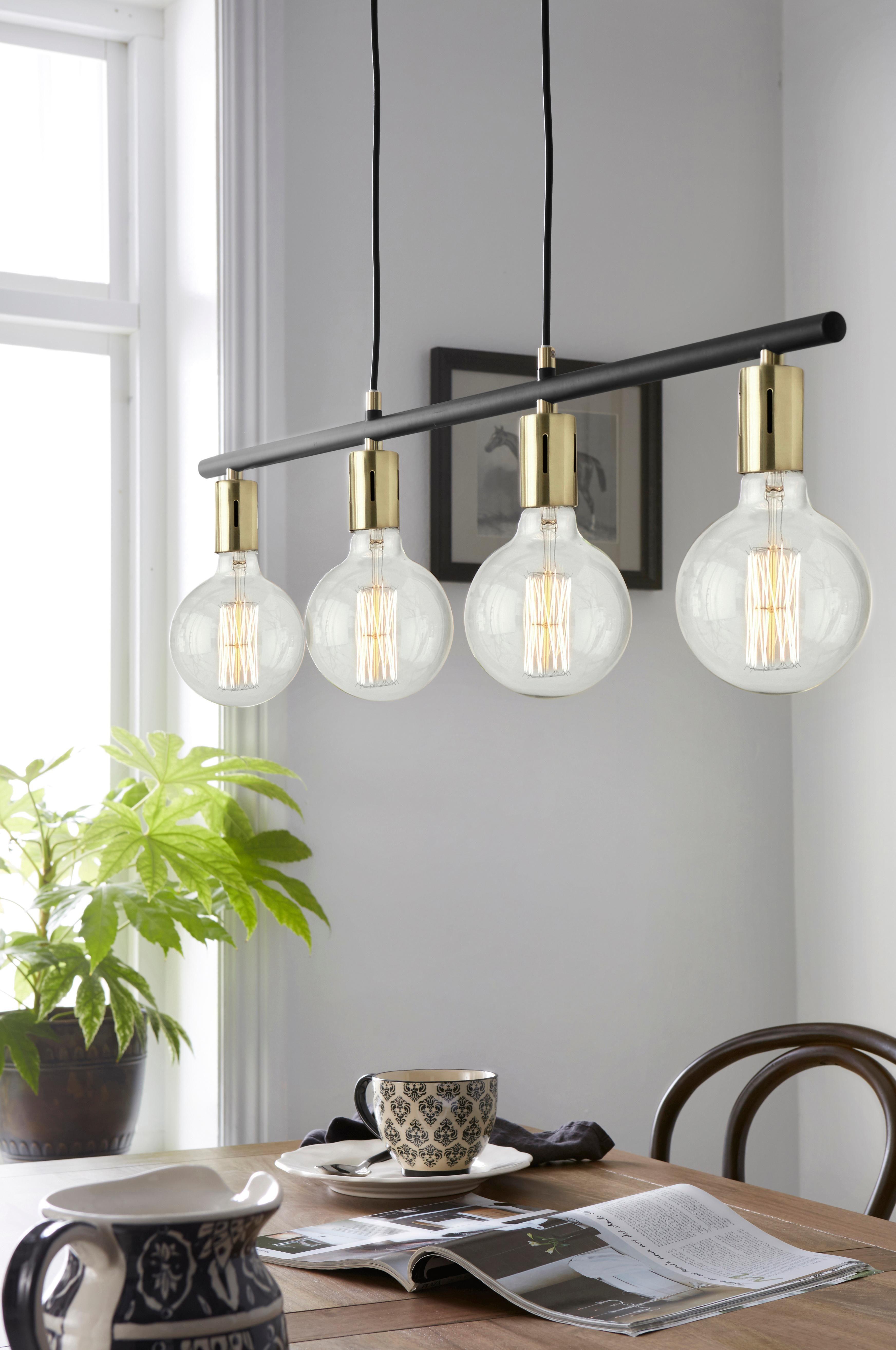 Loftlampe Adrian | Taklampa, Taklampor, Matsal belysning