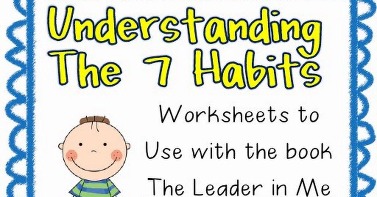 Be Proactive.pdf Classroom freebies, 7 habits, Highly