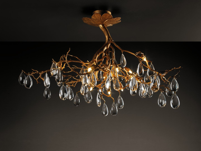 Art Deco Hanglamp : Sherwood hanglamp l halogeen 灯 art deco