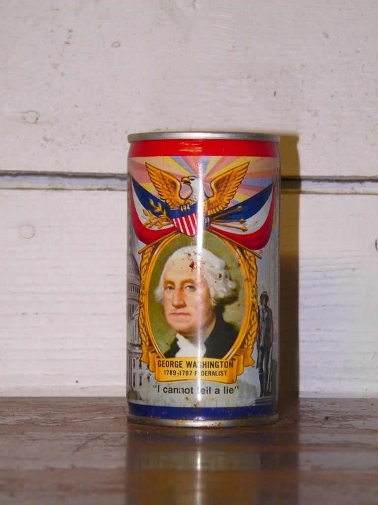 Falstaff....I remember this can