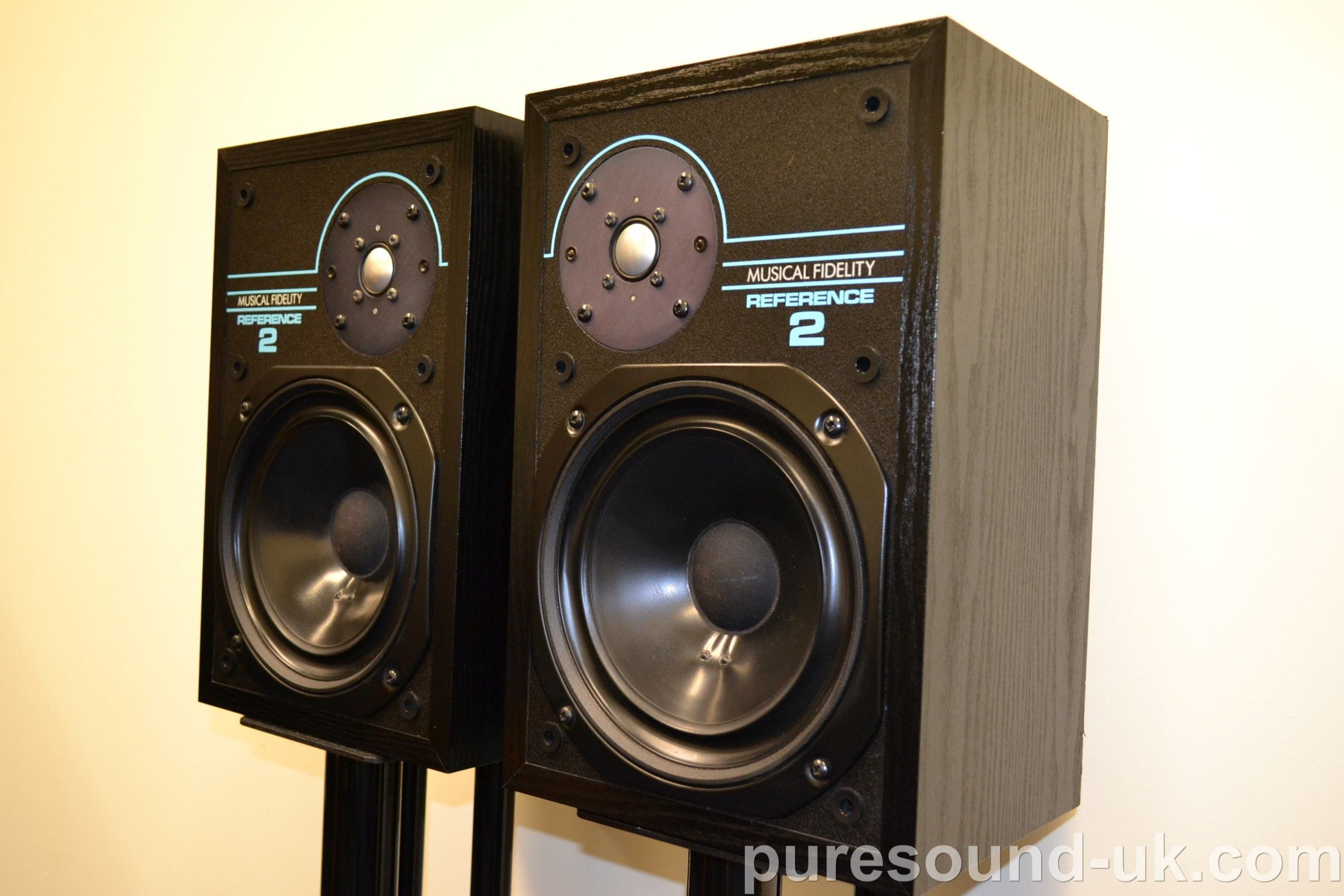 Musical Fidelity Reference 2