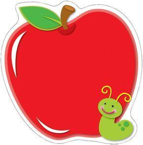 manzanas rojas dibujos  Buscar con Google  manzana con gusano
