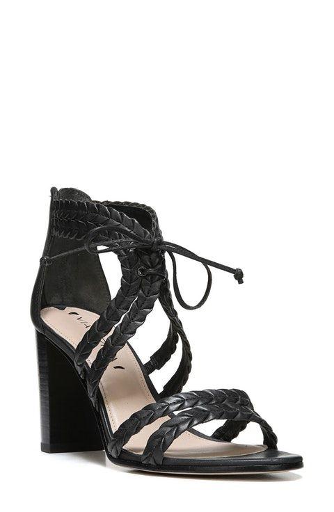 Gardenia Sandal, Women's Ankle Strap Sandals
