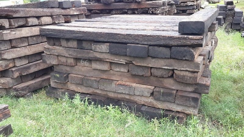I have 2000 b and c grades very good sleepers only for landscaping and bomas and edging making different woods