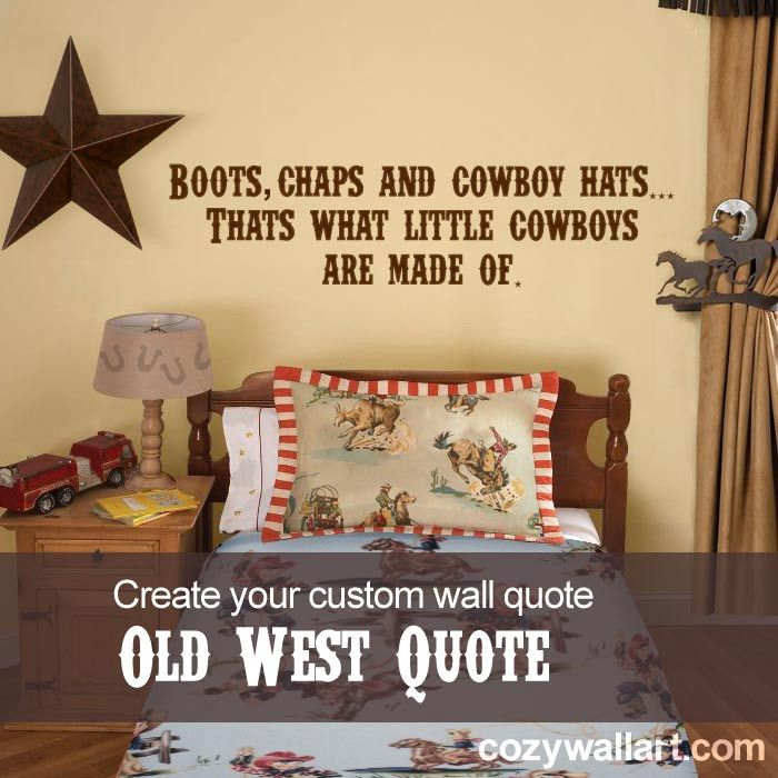 Magnificent Cowboy Wall Art Inspiration - Wall Art Design ...