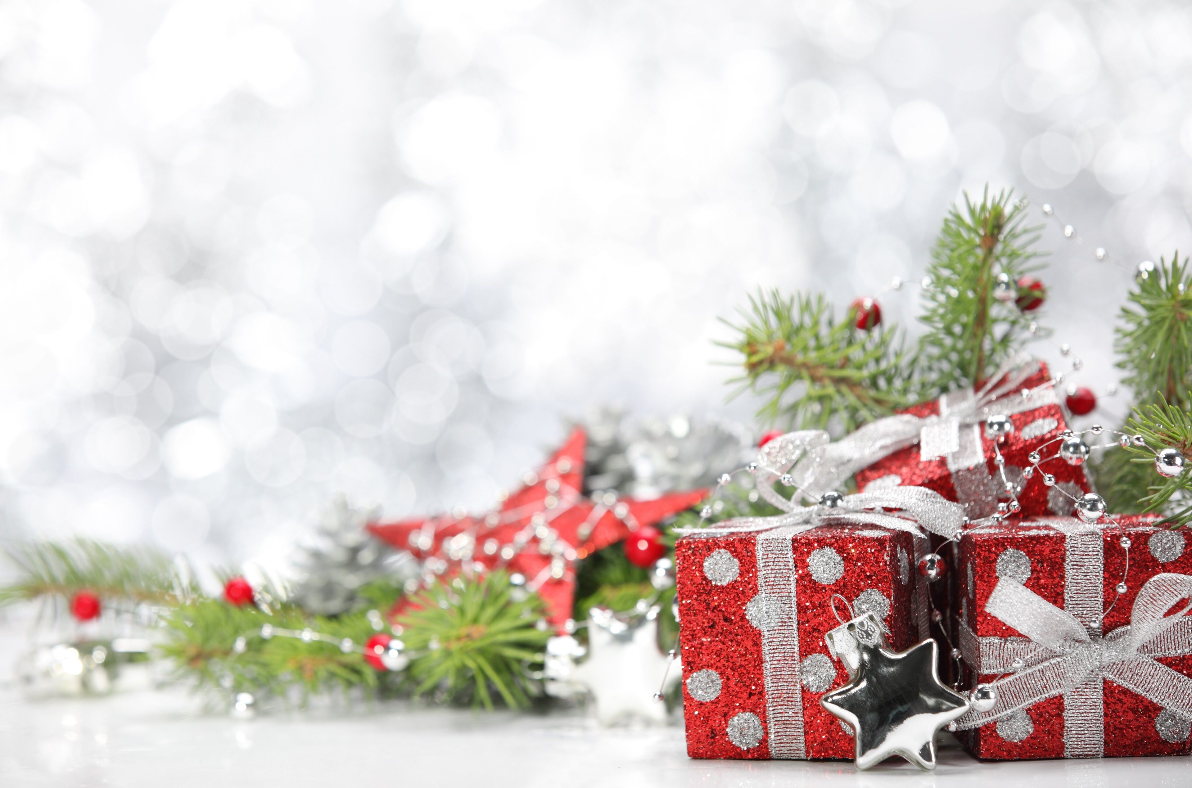 Desktop Wallpaper Images Christmas