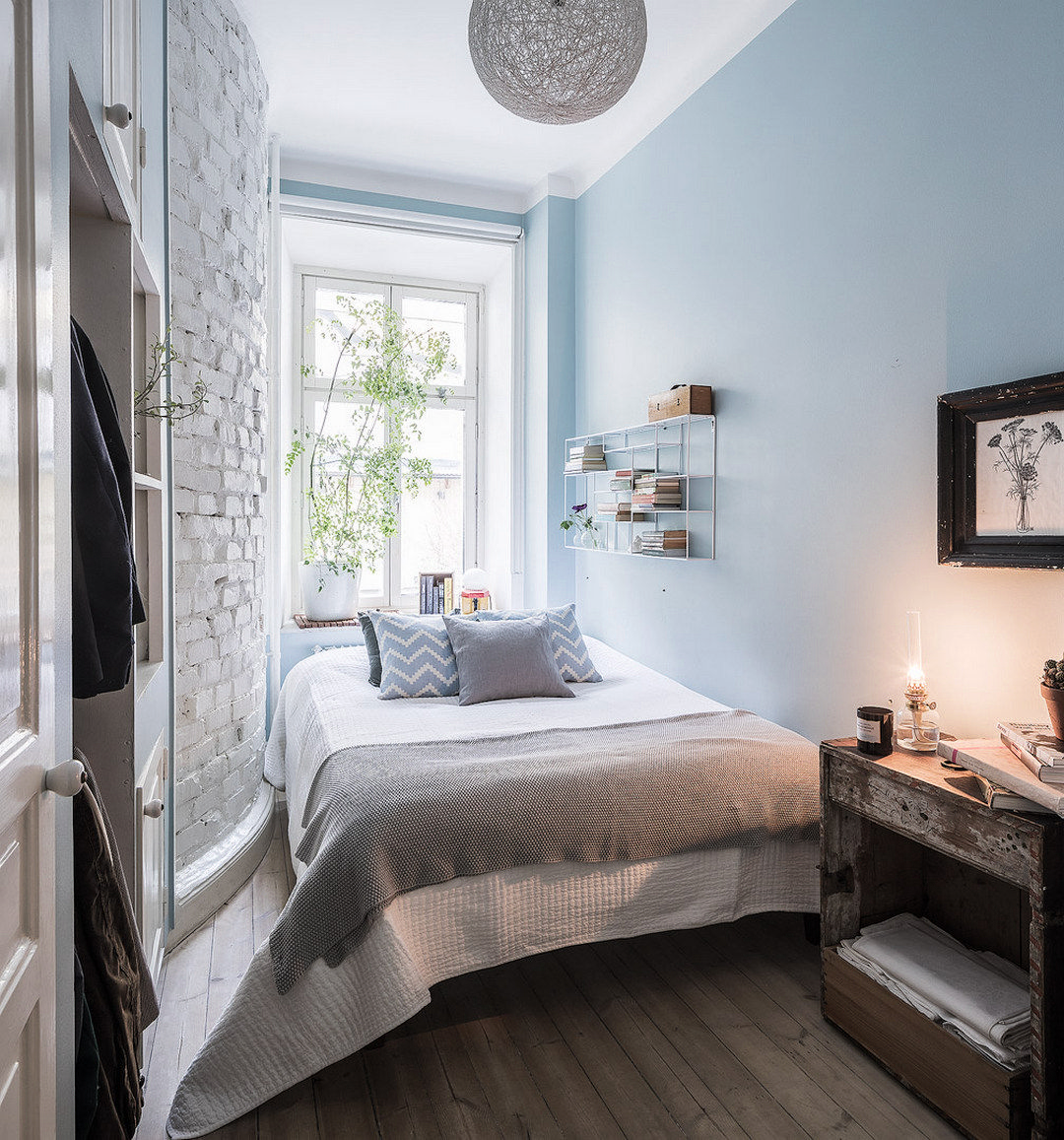 Etonnant 58 Pretty Blue Bedroom Decoration Inspirations  Https://www.futuristarchitecture.com/16977 Blue Bedroom.html