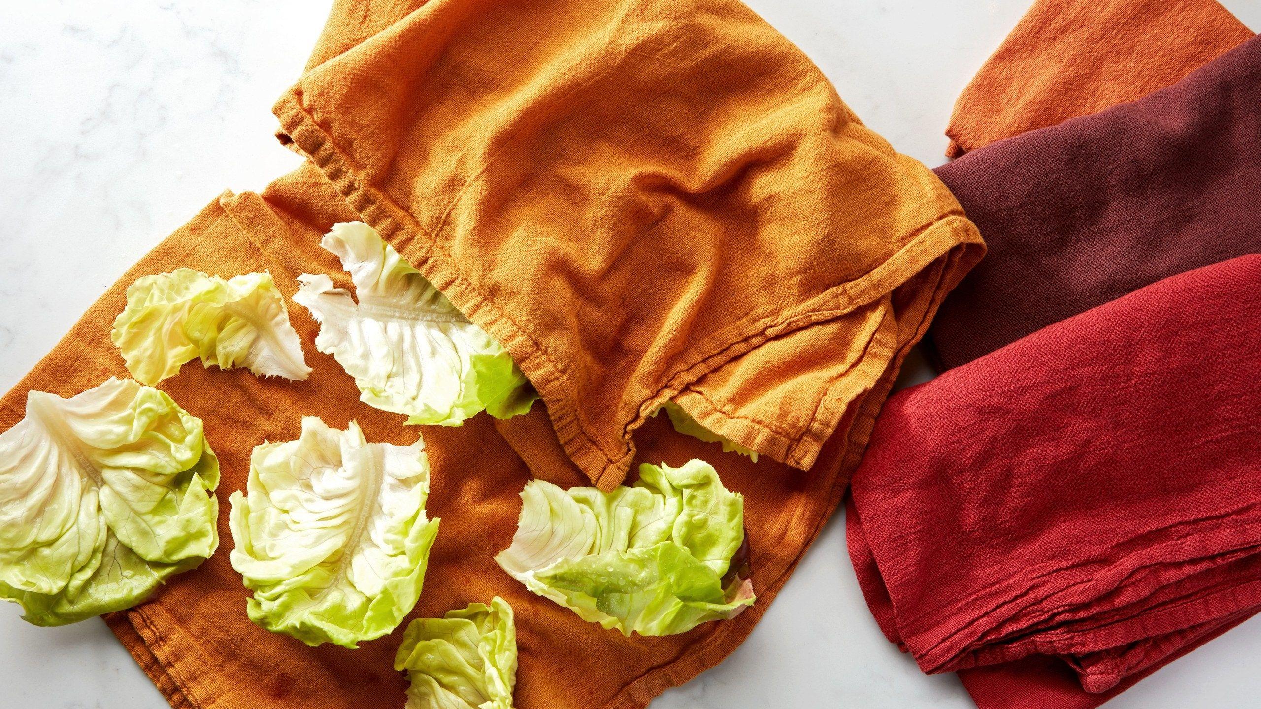 Flour Sack Towels Are The Best Kitchen Towels Flour Sack Towels