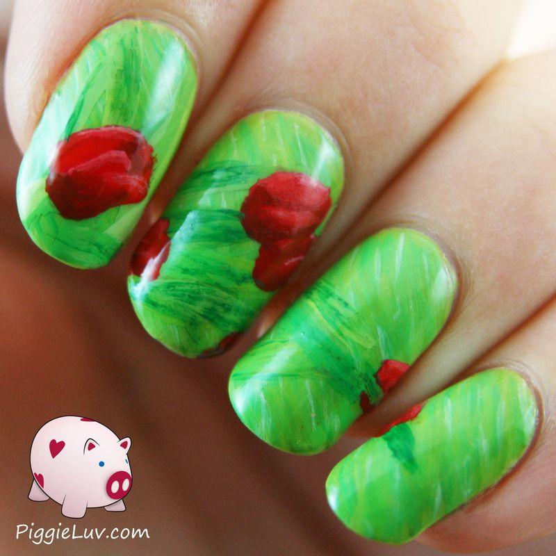 nails #nailart #nailpolish | Nailed it | Pinterest