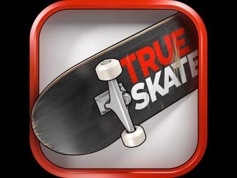 Download True Skate Full Apk Free 1 3 19 Cracked From Here