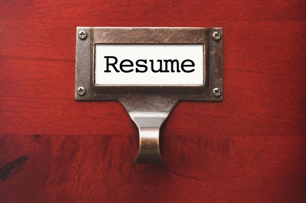 10 Surprising Things You Should Put on Your Résumé Job Hunting - what should i put on resume