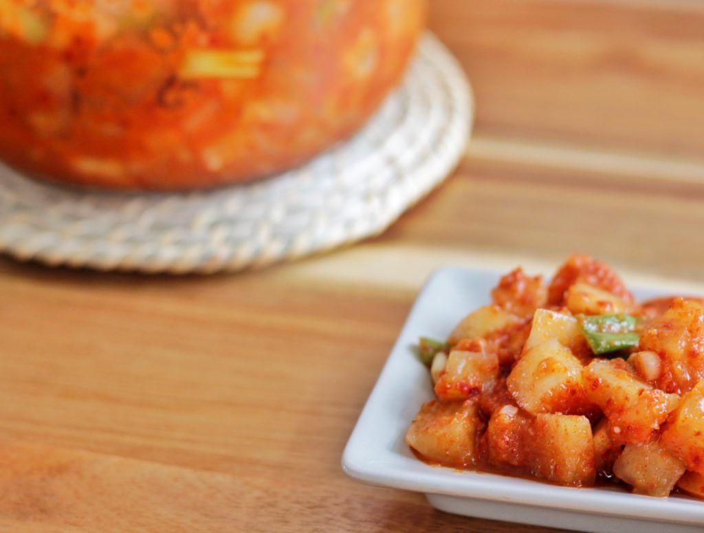 #Easy #Healthy #Healthy Recipes Snacks Salty #Kimchi #Kkakdugi #Korean #Radish #Recipes #salty #snacks #Easy #Healthy Recipes Snacks Salty #Kimchi #Kkakdugi #Korean #Radish