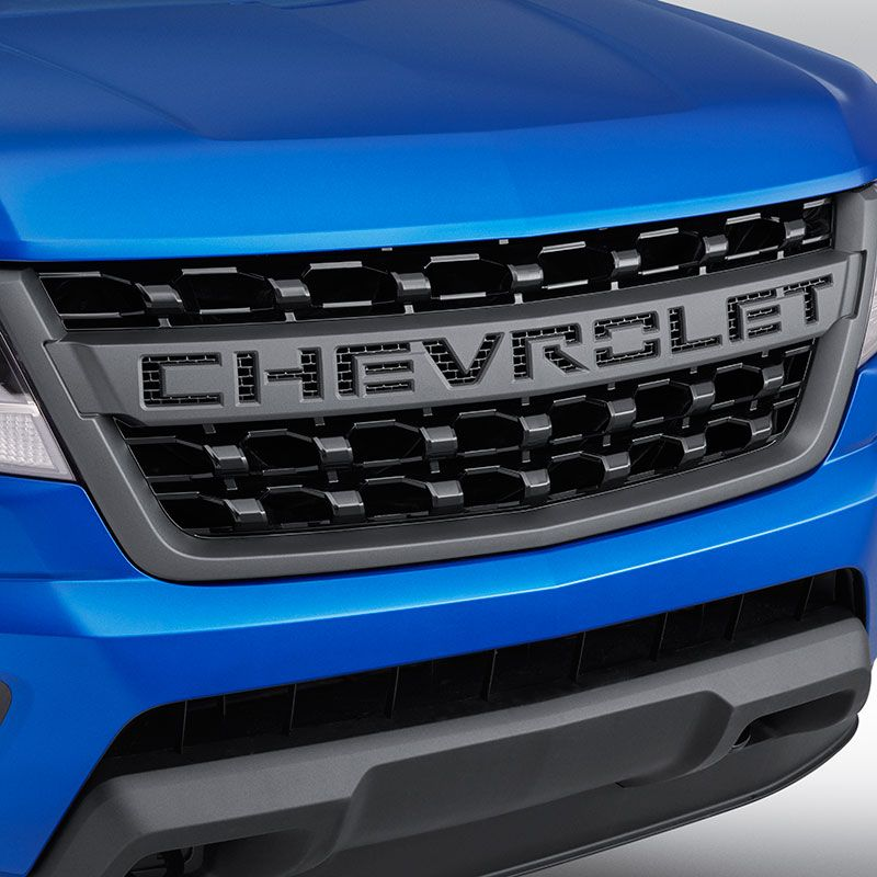 Go For The Ultimate In Customization On Your Colorado With A