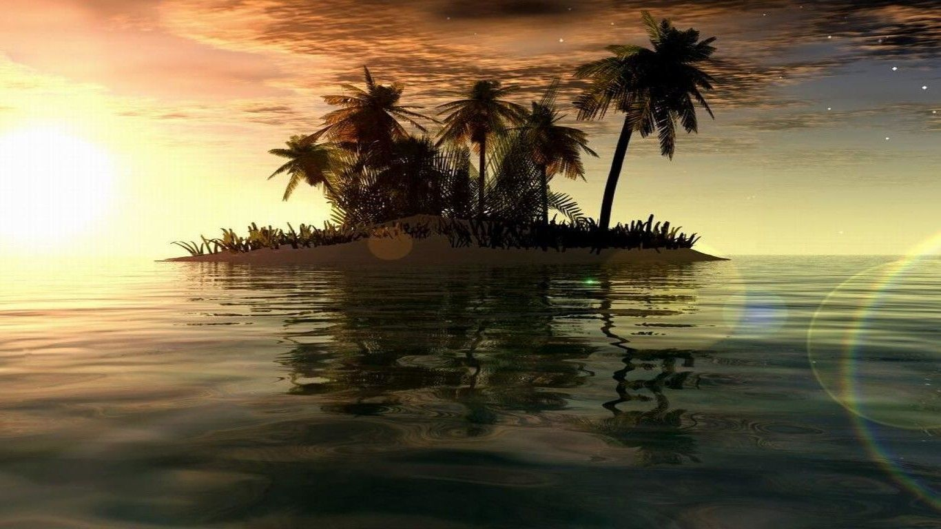 Pc Wallpapers 3D Widescreen 2
