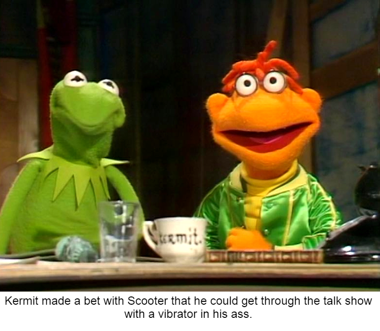 Funny Muppet Meme: Omg Hilarious