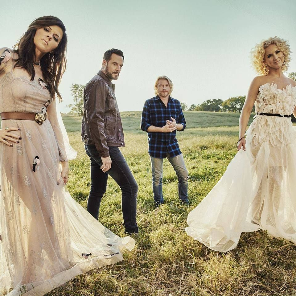 Little Big Town Little big town, Country pop, Country