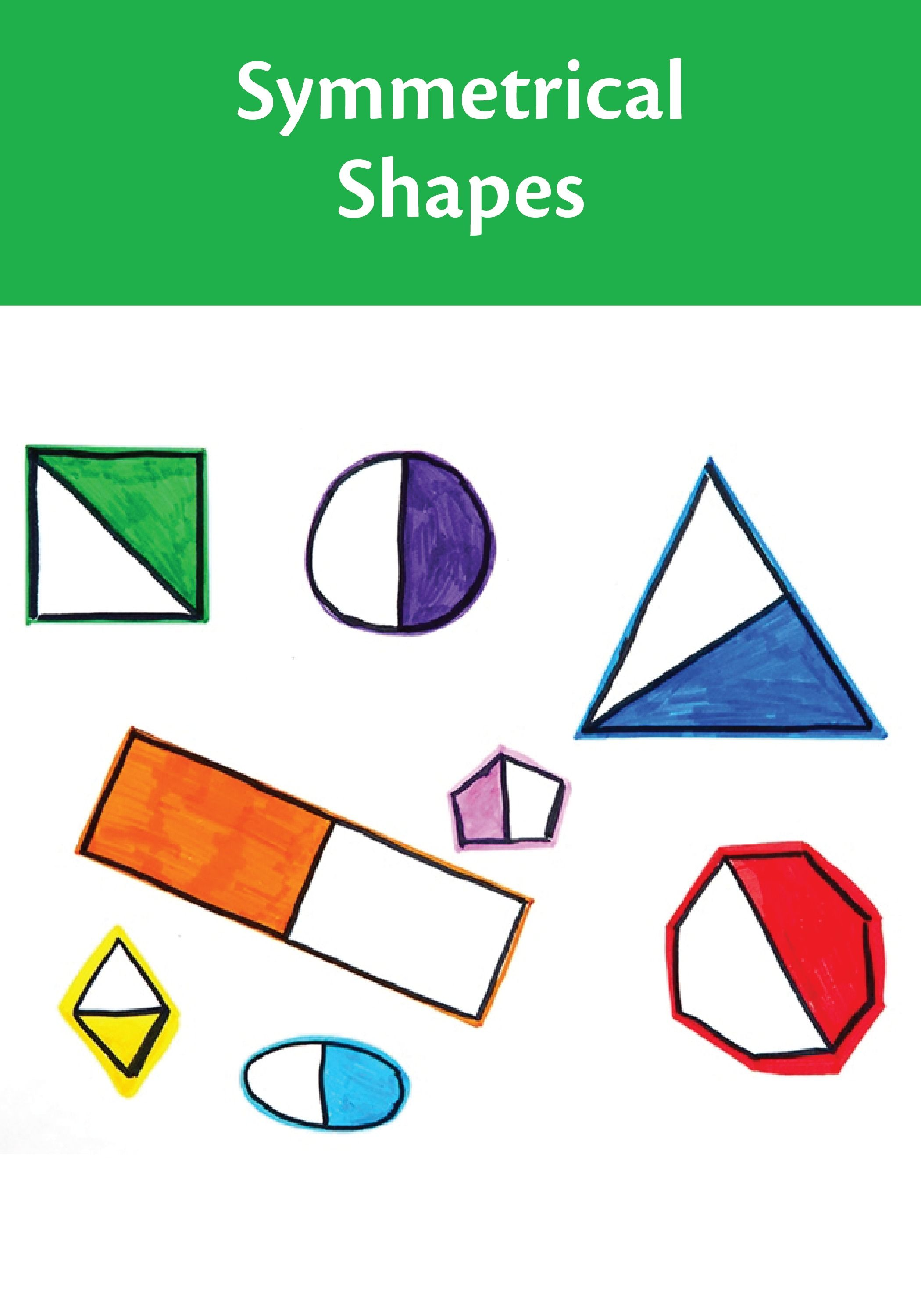 Explore Symmetry With Your Third And Fourth Graders By