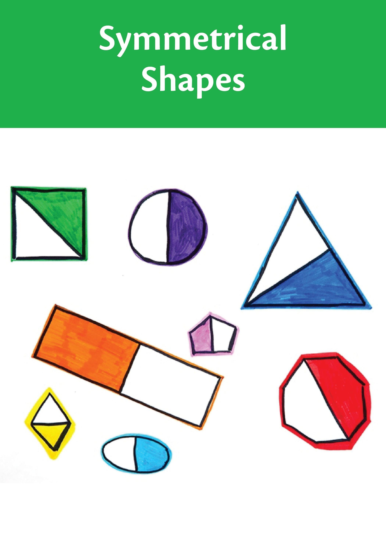 Symmetrical Shapes On Crayola Com Shapes Lessons Pattern Activities Lesson Plans [ 3000 x 2100 Pixel ]