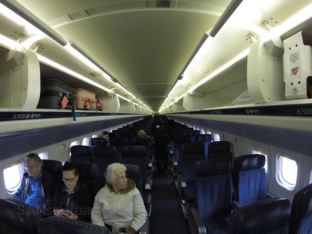 American Airlines Fleet McDonnell Douglas MD80 Details
