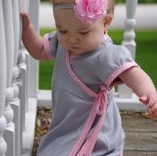The Bubblegum Dress - newborn-14y - via @Craftsy