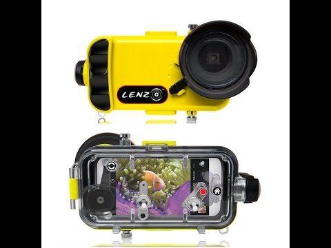 Lenzo La Coque Iphone Pour Prendre Les Meilleures Photos