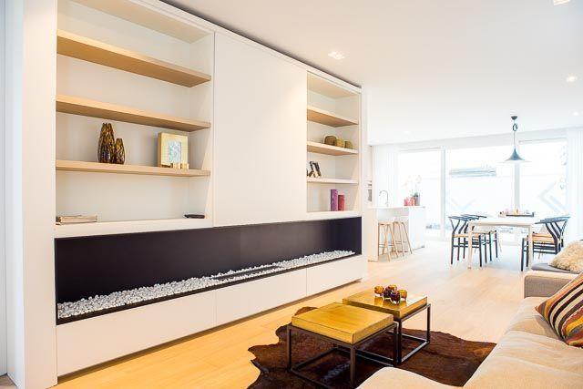 centraal gelegen, luxueus afgewerkte woning - Sint-Michiels | Immoweb ref:5659233