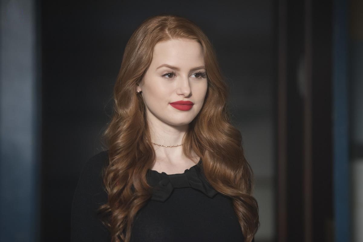 Photo of Madelaine Petsch