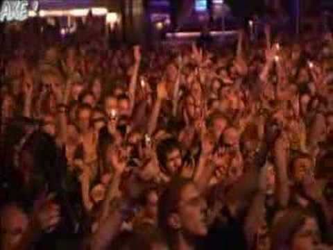 Scorpions Holiday Live At Wacken 2006 Wacken Open Air Holiday Scorpion