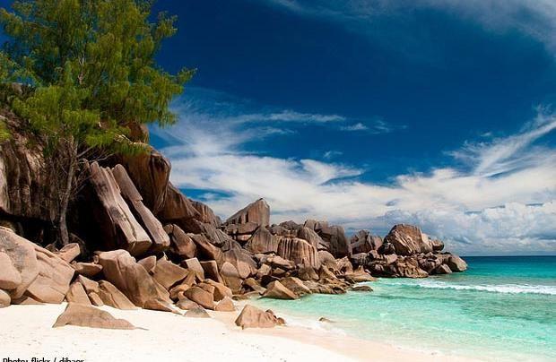人间天堂!CNN评全球50个最佳海滩 - 世界