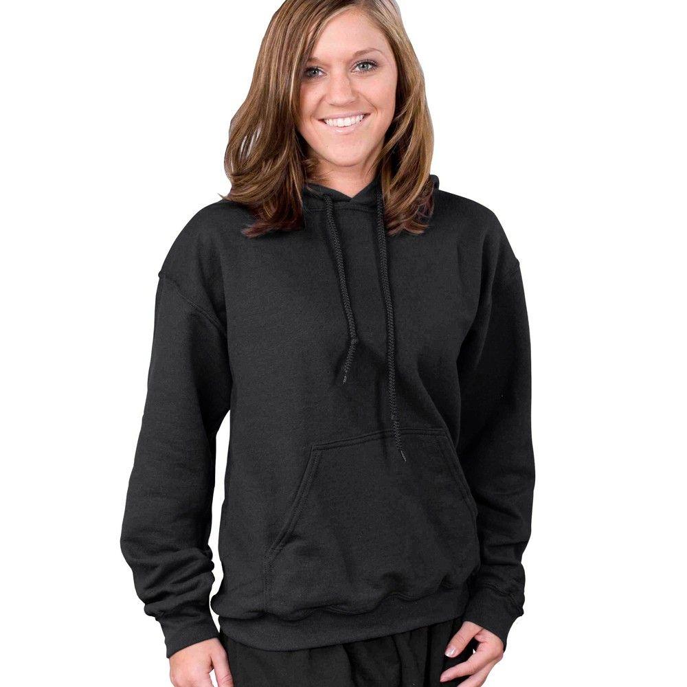 Adult Hooded Sweatshirt $14.00