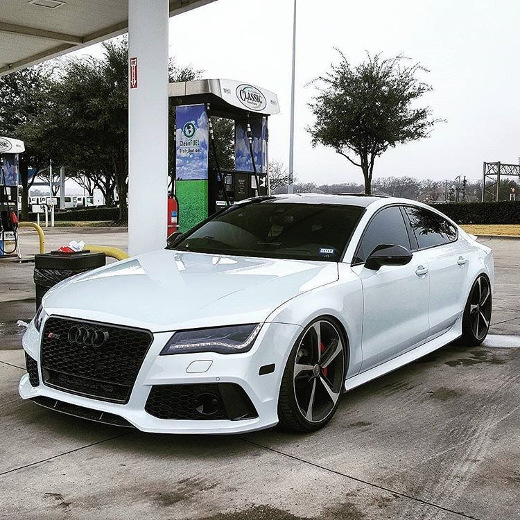 Thirsty RS7 my new page audiwhips audiwhips Photo by gstno1 ---