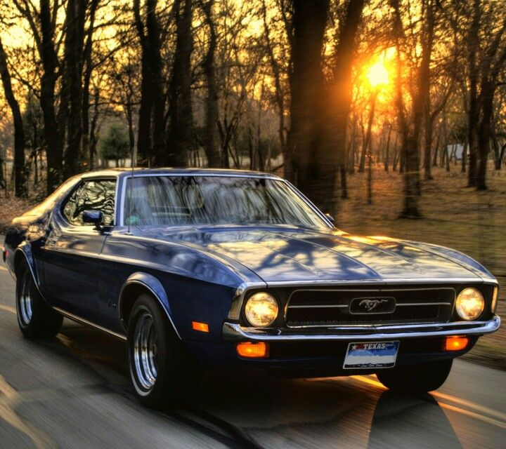 70s Mustang Mach 1 Classic Cars Muscle Car Wallpapers Muscle Cars Mustang
