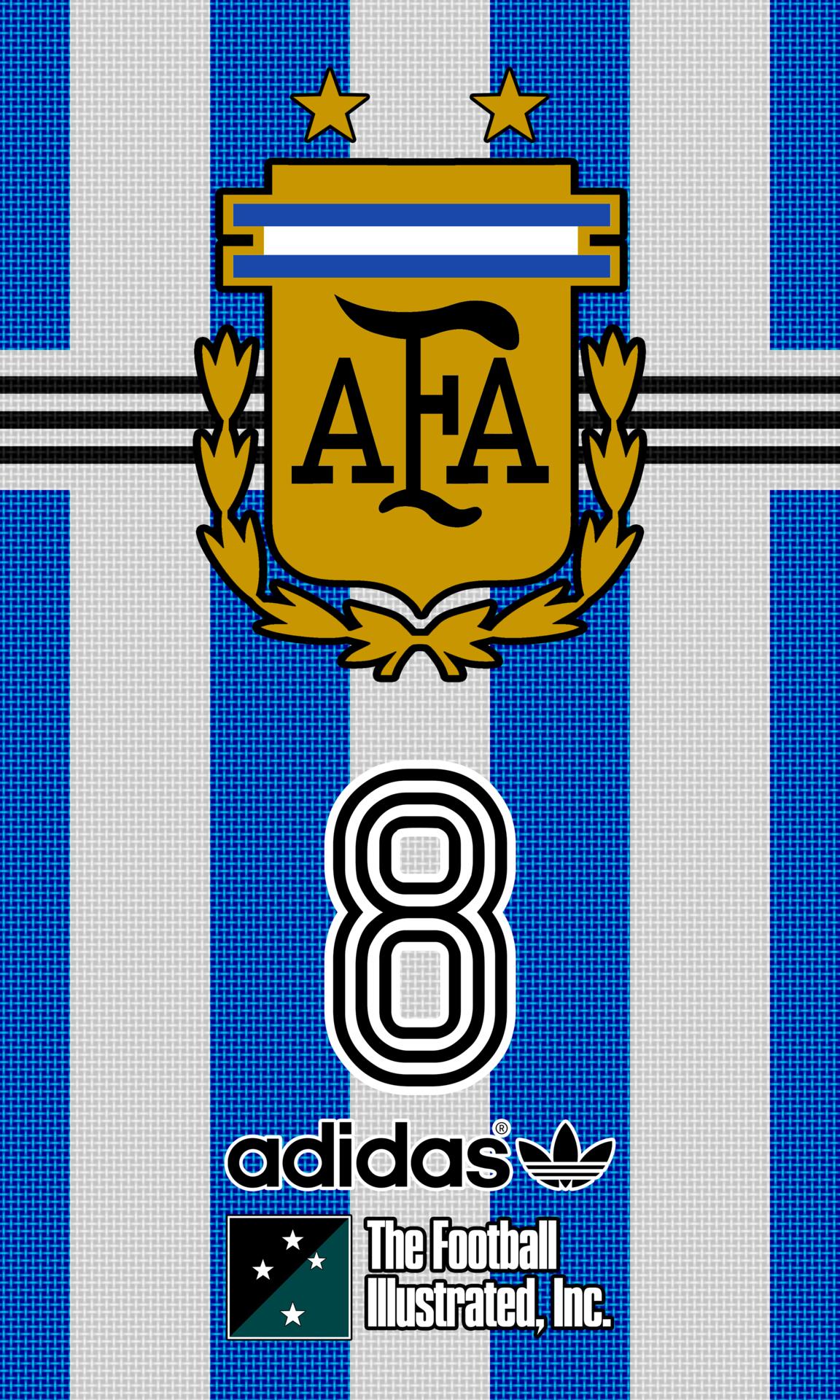 Wallpapers Selecao Da Argentina Olahraga