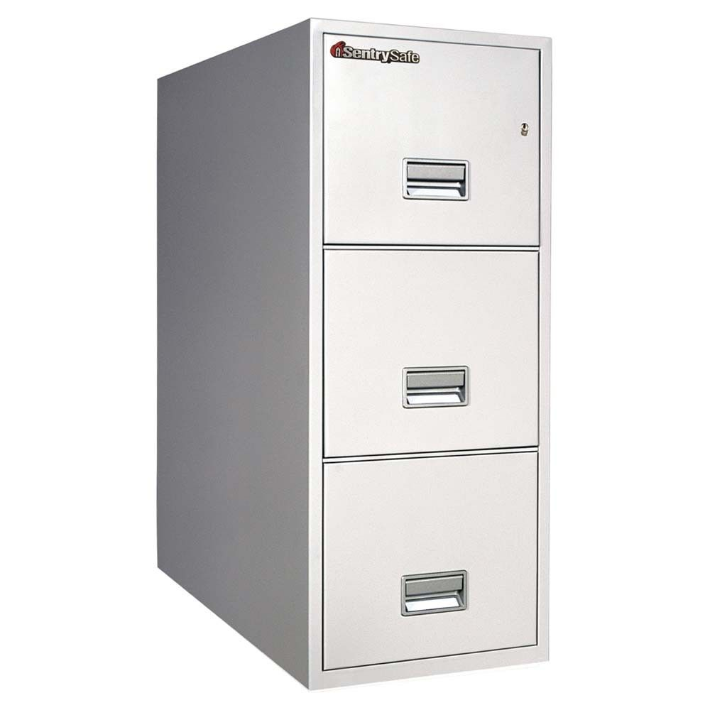 3 Drawer Lateral Legal File Cabinet